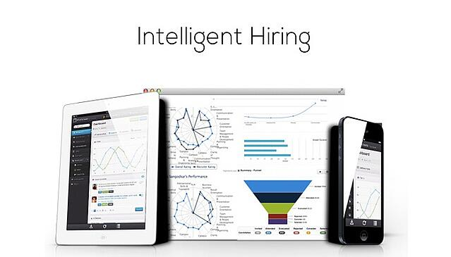Intelligent Hiring