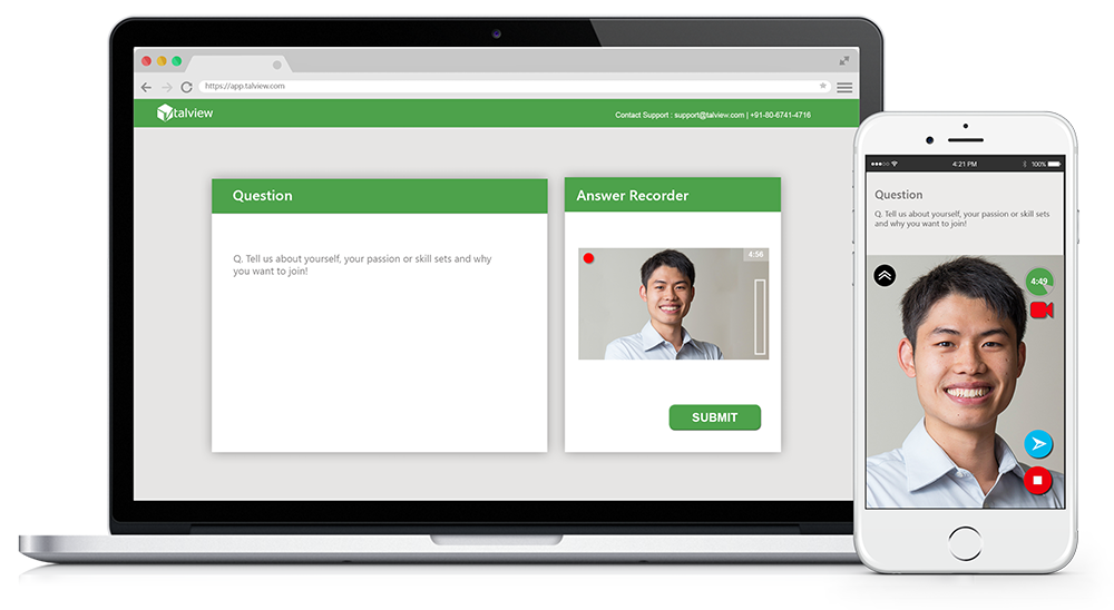 Automated Video Interviews