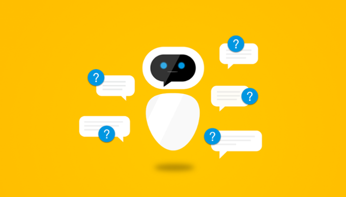 1. Chatbot