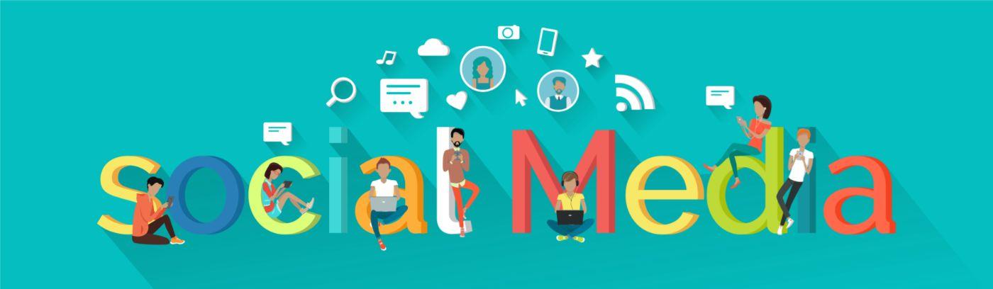 5. Social Media