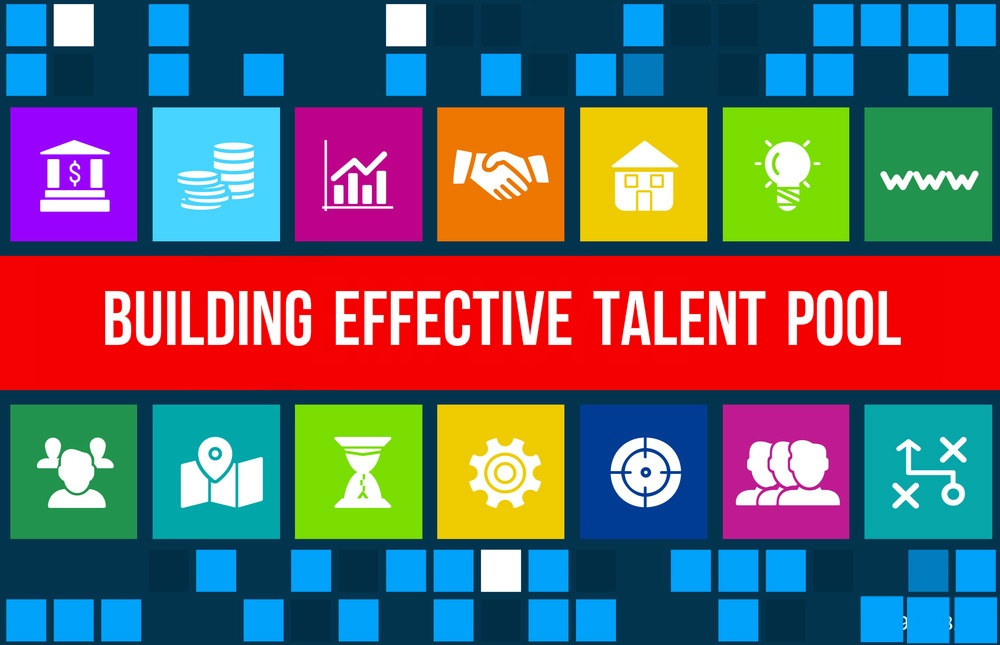 Building an efficent talent pipeline reduces time to hire