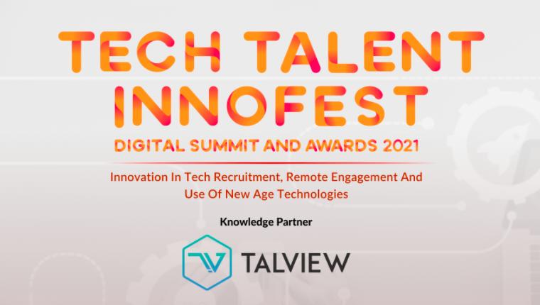 Tech Talent Innofest