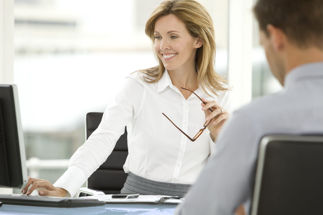 Great Habits of A Recruiter