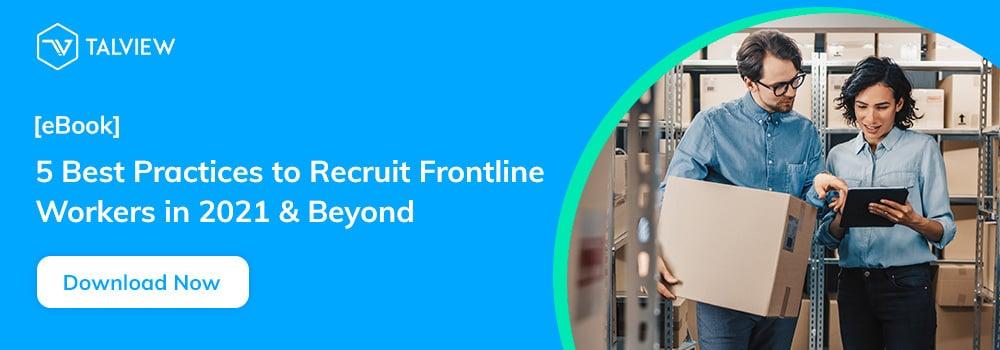 Frontline Workers ebook