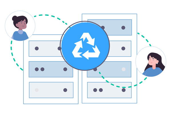Reuse candidate data wit Talview