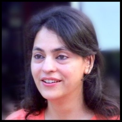 Gagan Jyot