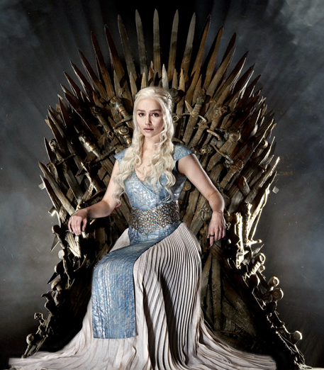 Analyze the Khaleesi Chances to Claim the Throne