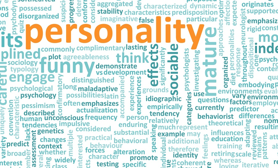 Personality-1