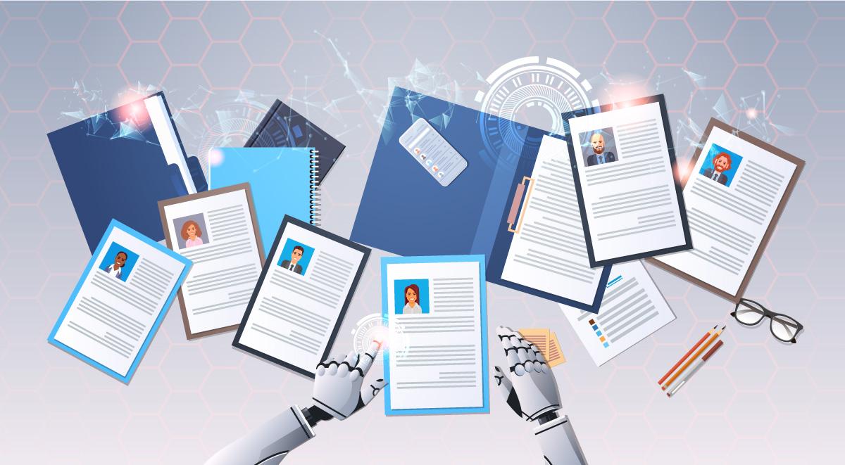 Recruitment-Automation