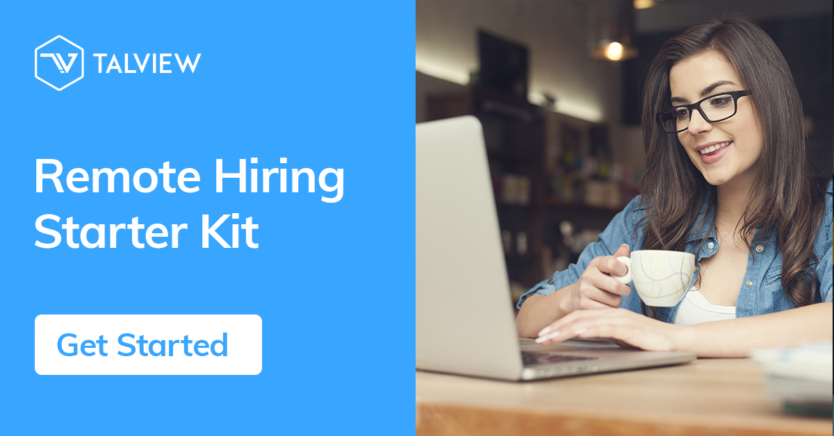 Remote hiring kit