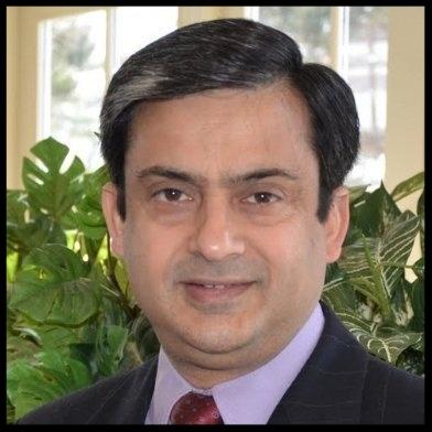 Atish Mitra