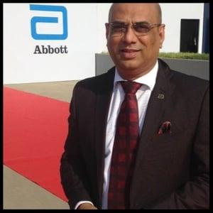 Ajay Bhatt