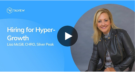 Watch Hiring for Hyper Growth with Lisa McGill