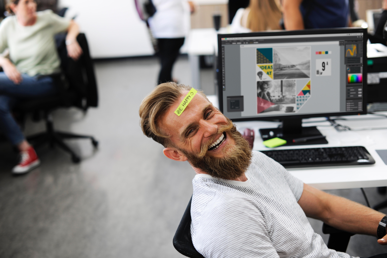 fun workplace