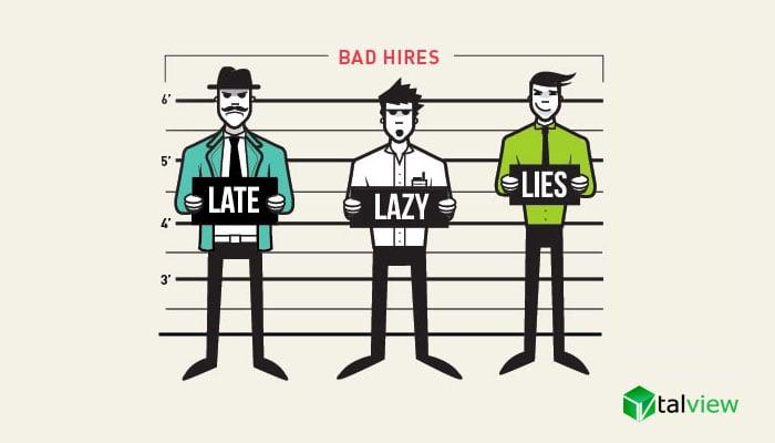 Bad Hire
