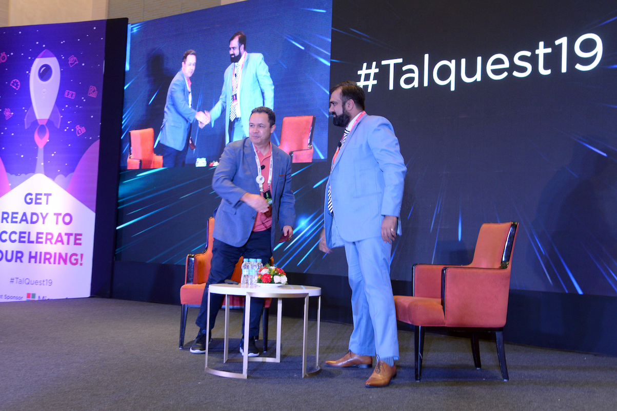 Fireside chat with Saurabh Kapoor