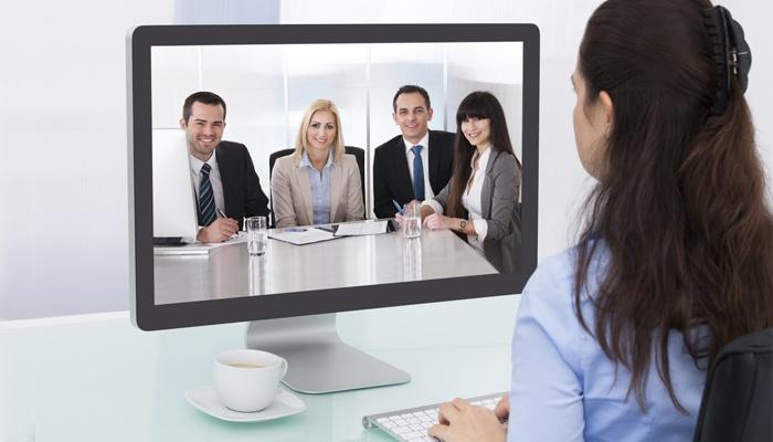 Digital Interview Process