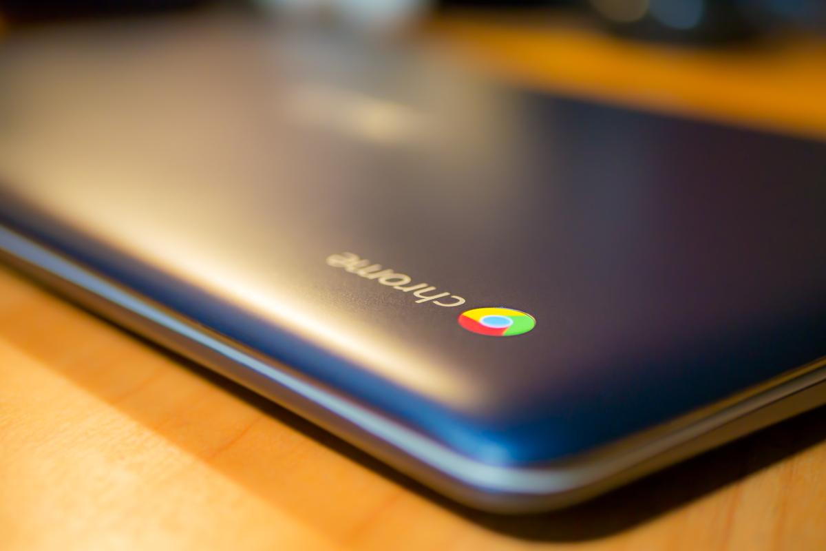 Proctoring on Chromebook
