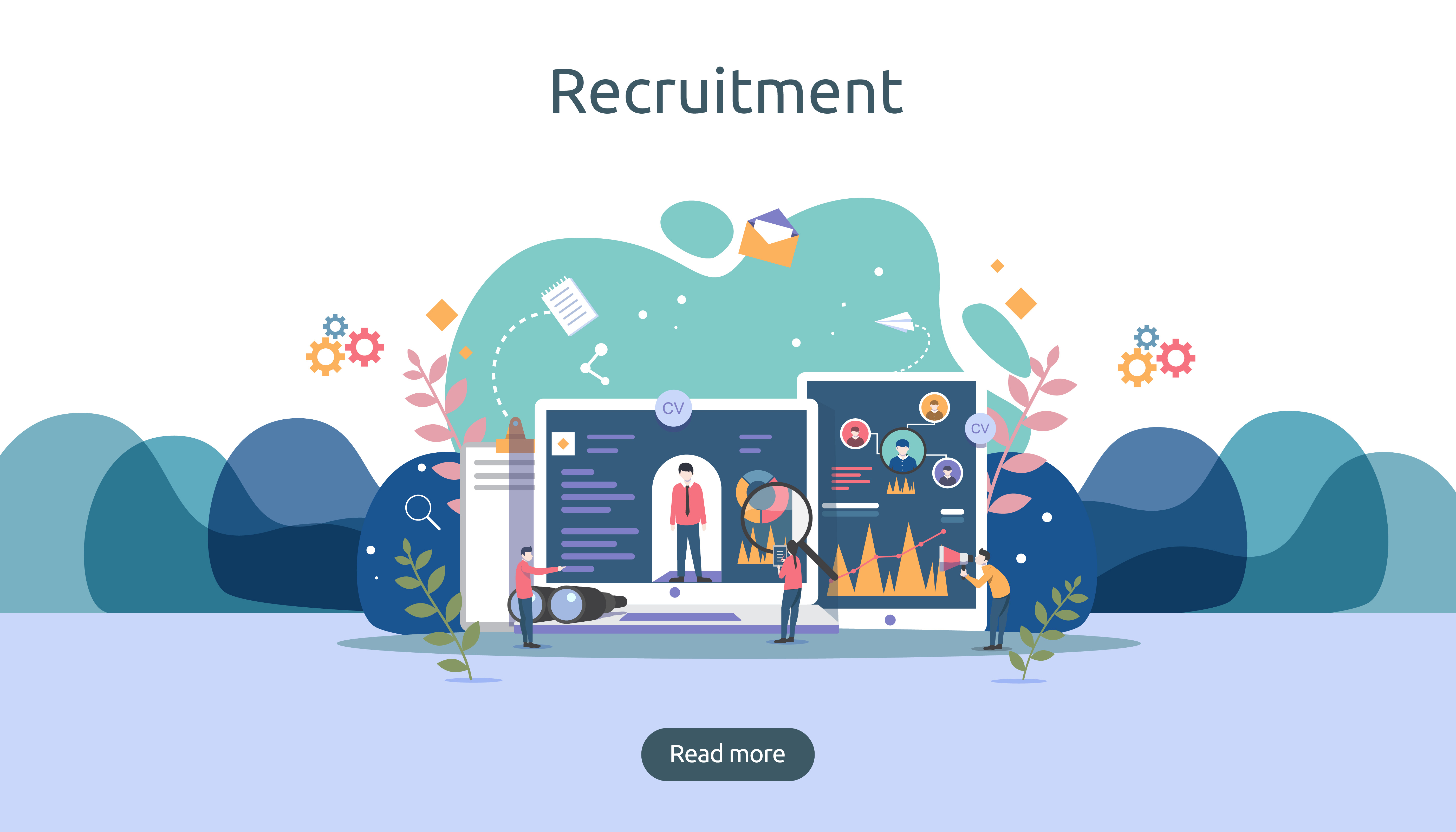 social recruiting