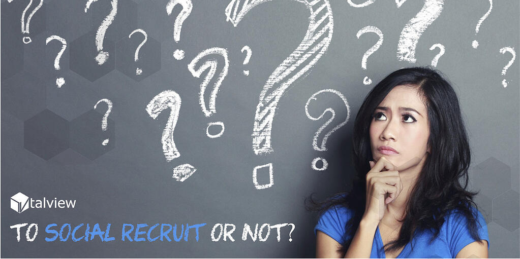 Social Media Recruitment Techniques
