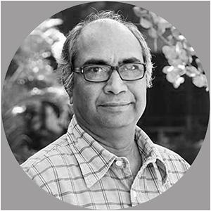 Prof R Ravi Kumar