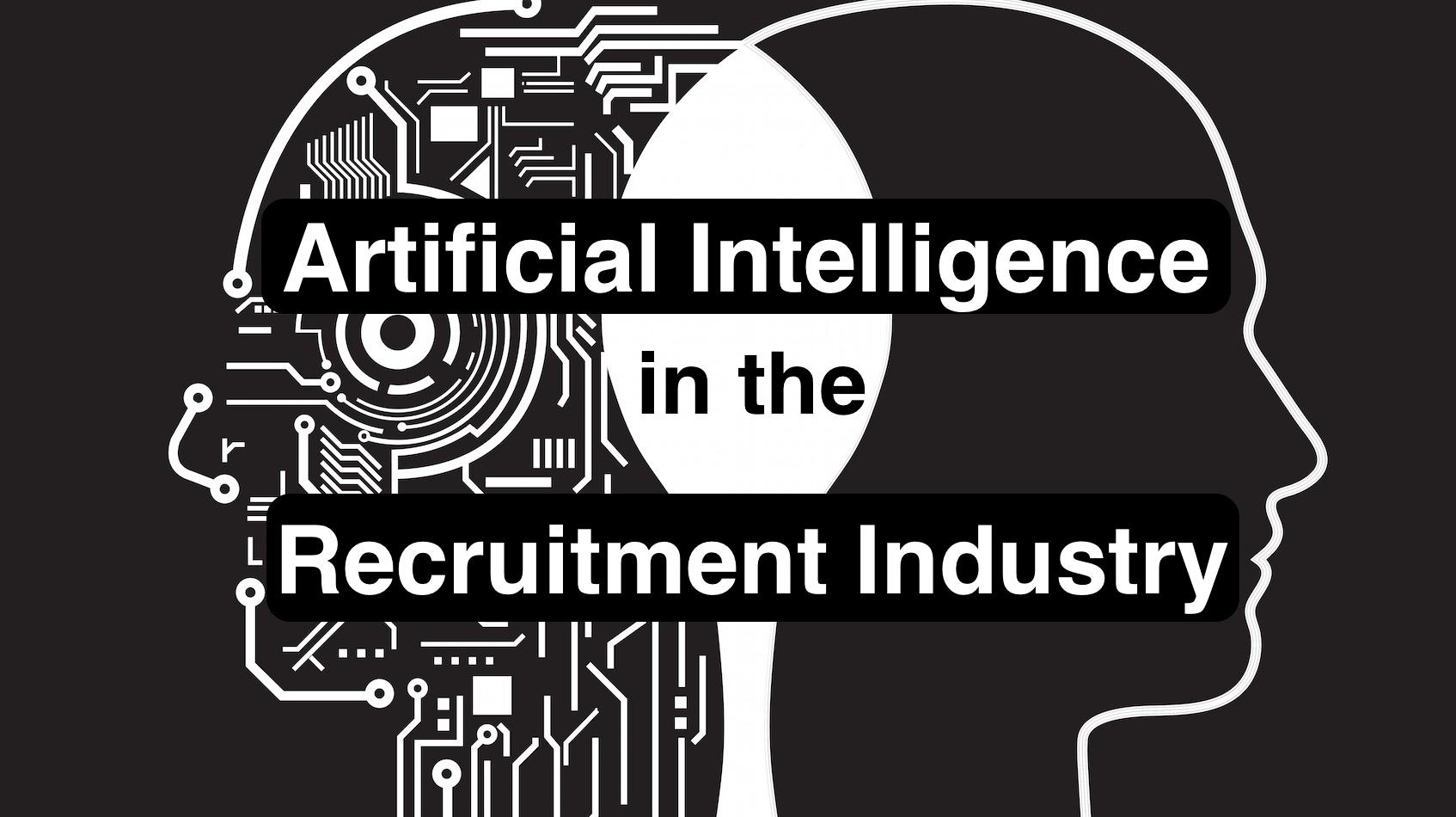 AI n Rcruitment