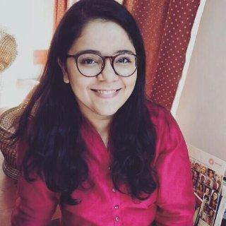 Aabha Khosla