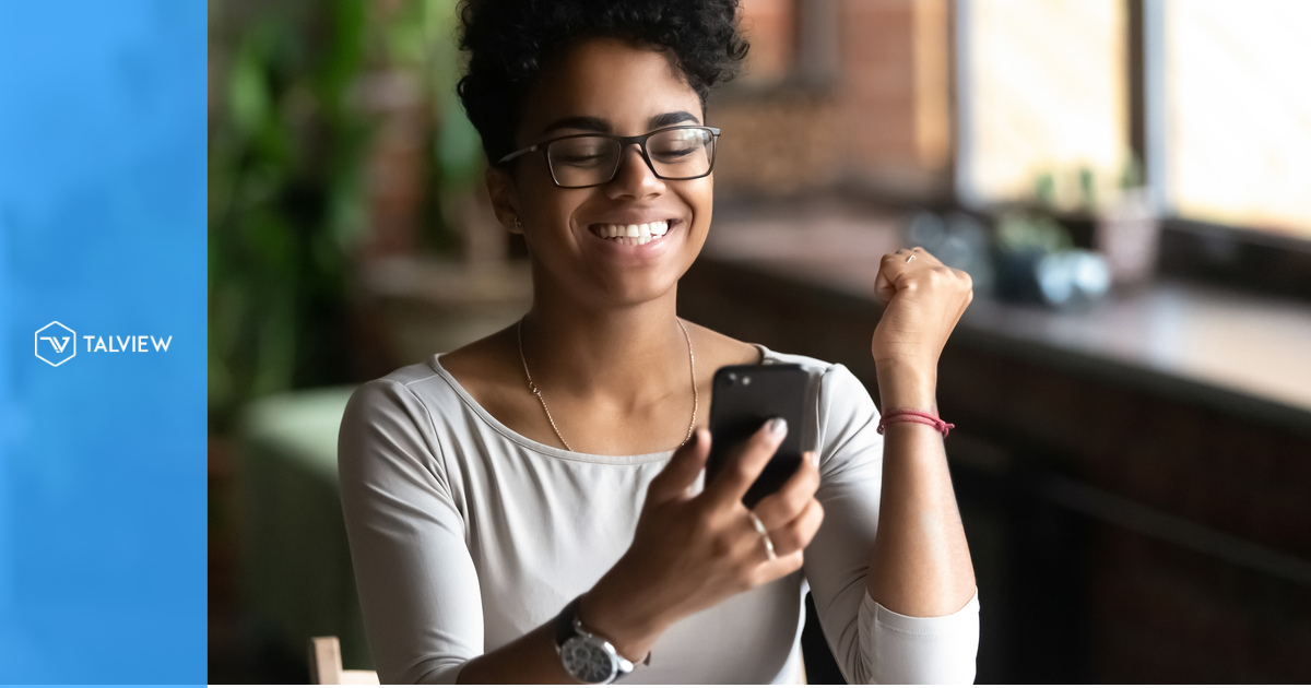 Why Mobile Recruitment Is The Future Of Gen Z Hiring