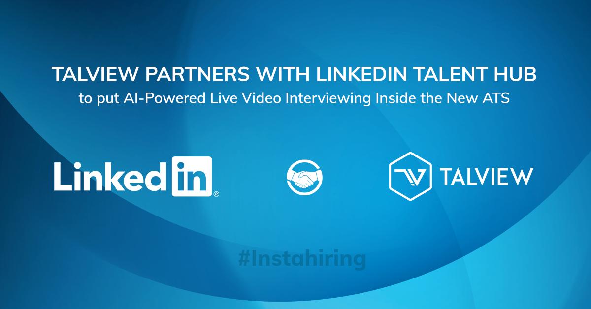 Partnership-LinkedIn